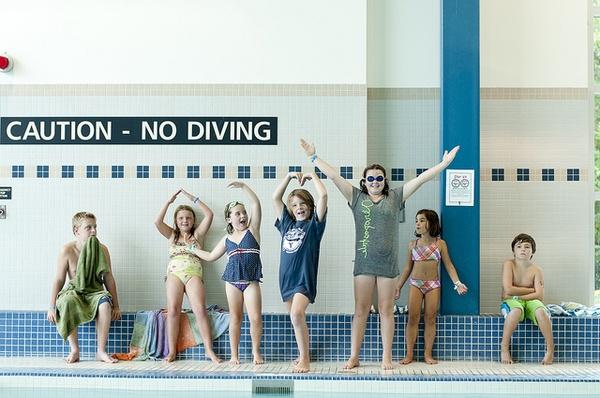 Wasaga Beach Swimming Lessons