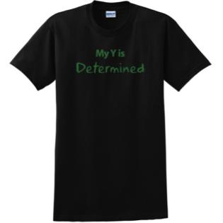 South Paw - MyY tshirt