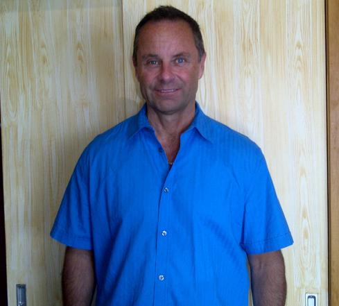 Scott Young – Board Member