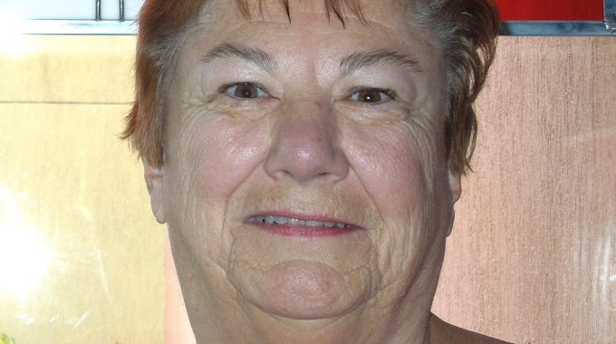 Gail P. – Volunteer, Parry Sound