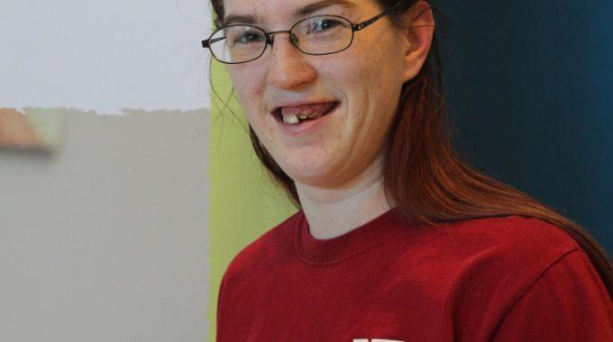 Stephanie B – Wasaga Beach YMCA Volunteer