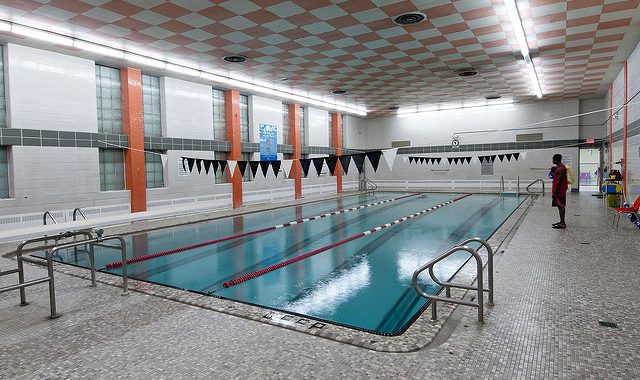 Pat M – Barrie YMCA