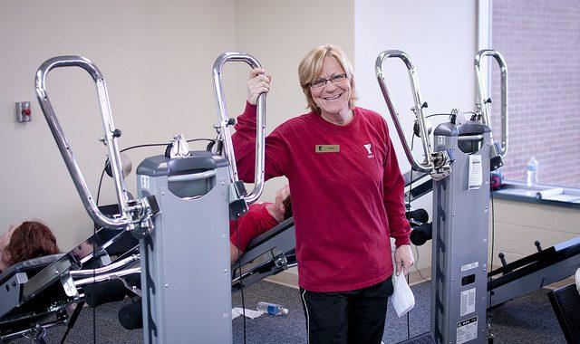 Teresa Z. – Barrie YMCA Staff