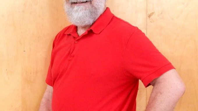 John P. – Parry Sound YMCA