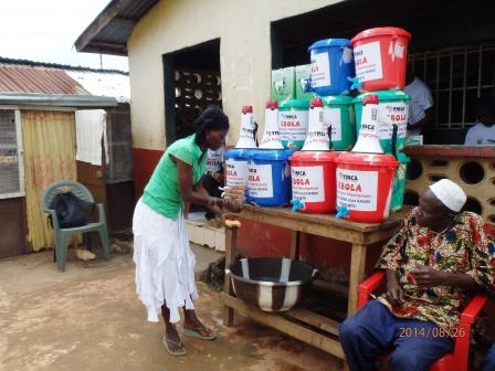 Isata Koroma – YMCA Of Sierra Leone
