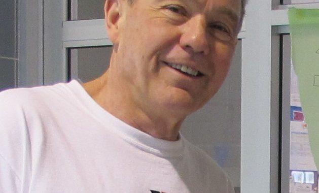 Larry Hurd